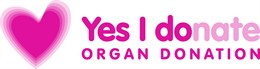 Organ Donation Registration logo