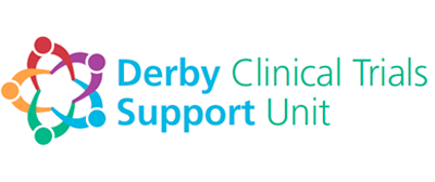 Derby Clinical Trials Support Unit logo