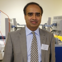 Mr Summi Abdul, Consultant at University Hopsitals of Derby and Burton NHS Foundation Trust