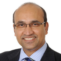 Mr Jayaprakasan, Consultant at the University Hospitals of Derby and Burton NHS Foundation Trust