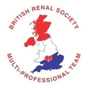 British Renal Society logo